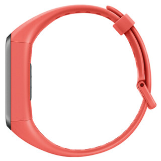 华为手环4 赤茶橘(高清彩屏+智能手环+301心脏研究+睡眠监测+触控+支付+Android+IOS通用+运动手环)