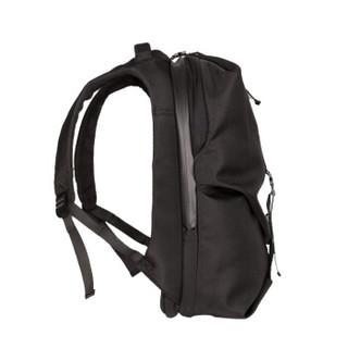 cote&ciel电脑包双肩书包Oril Large苹果联想华硕iPad平板男背包15英寸黑色28665