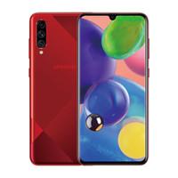SAMSUNG 三星 GalaxyA70S 4G手机 8GB+128GB 炫目红