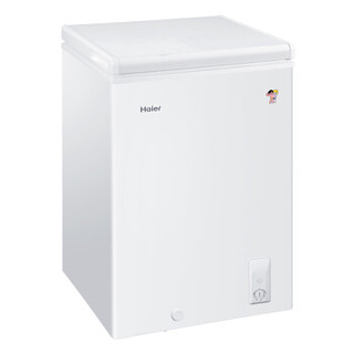 Haier 海尔 BC/BD-100HDB 定频冷柜 100L