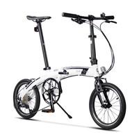 DAHON大行 PAA693 16英寸9速折叠自行车