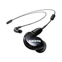 SHURE 舒尔 SE215-BT2 入耳式挂耳式蓝牙耳机