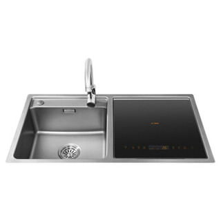 FOTILE 方太  JBSD2F-Q5S 嵌入式水槽洗碗机 8-10套
