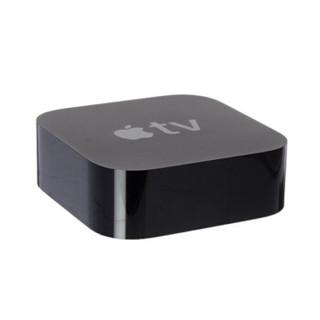 Apple 苹果 AppleTV 5代网络机顶盒电视盒子 4K版 64G