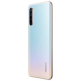 OPPO Reno3 Reno3 元气版 智能手机 (8GB、128GB、5G、天镜白)