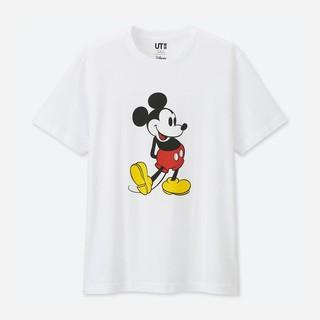 UNIQLO 优衣库 414323 男士DPJ印花T恤