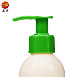 龙虎 滋养水润沐浴露 温和清洁沐浴乳200ml/瓶 *48 整箱装