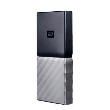 WD 西部数据 My Passport SSD 2.5英寸 移动固态硬盘 2TB