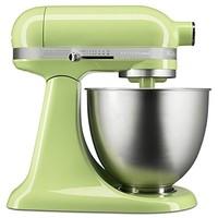 中亚Prime会员 : KitchenAid 凯膳怡 Artisan Mini系列 KSM3311XHW 3.5Q 厨师机