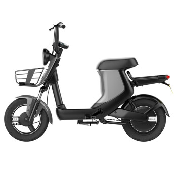 SUNRA 新日 48V锂电C2 新国标电动自行车 标准版