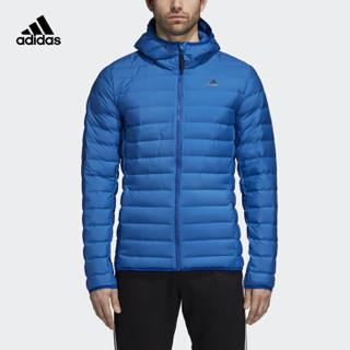 adidas 阿迪达斯 VARILITE SOFT H CY8737 男款运动羽绒服