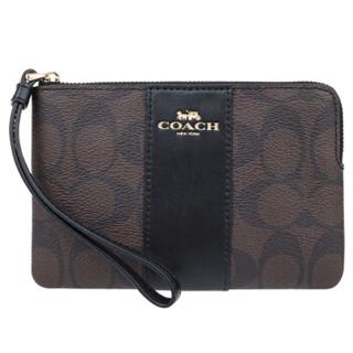 COACH 蔻驰 F58035IMAA8 女士经典C纹钱包