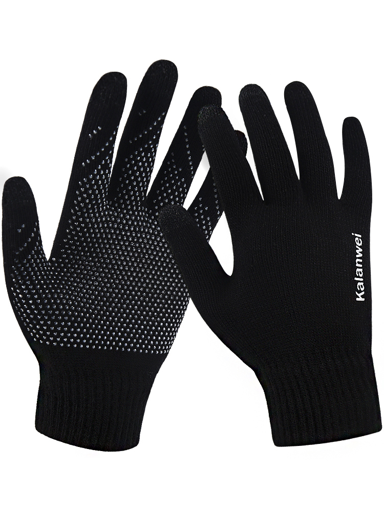 KAL'ANWEI 卡兰薇 防滑触屏手套 多色可选