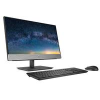 惠普(HP官网)战66 微边框商用一体机电脑23.8英寸(九代i3-9100T 8G 256GSSD WiFi蓝牙 四年上门)