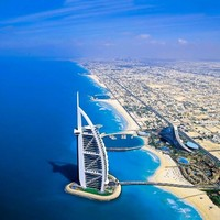 阿联酋1-10天Du电话卡 4G可选3G不限流量