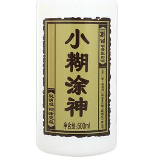 小糊涂仙 小糊涂神(普神)浓香型白酒 38度 500ml*12瓶 整箱装