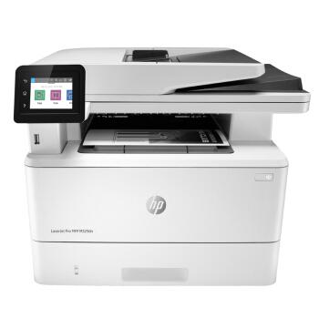 HP 惠普  LaseJet Pro MFP M329dn 黑白激光多功能一体机