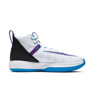 耐克 NIKE ZOOM RIZE EP BQ5398 男子篮球鞋
