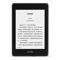 Amazon 亚马逊 Kindle Paperwhite4  墨水屏电子书阅读器 8GB 日版