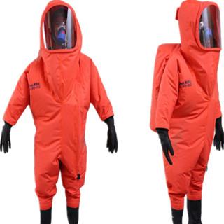JUYUAN 聚远 FHLWS-002-B 20032/重型防化服 劳卫士防化服