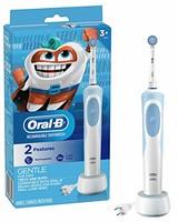 Oral-B D12.513 儿童电动牙刷