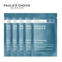 宝拉珍选 Paula's Choice 平衡洁面体验装(3.5ml*5) *2件