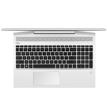 HP 惠普 战99-07 15.6英寸 笔记本电脑 (银色、酷睿i5-9300H、8GB、256GB SSD+1TB HDD、4GB独显)