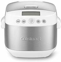 Cuisinart FRC-1000 5杯量多功能电饭煲
