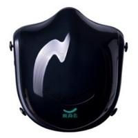 10日上新 原森态 Q5PRO 智能型 KN95级别 电动立体送风防护口罩(标配2片滤芯)