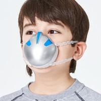 10日上新 FIERMAYLE 飞尔迈 KN95级别 儿童防病菌电动口罩 送3片滤芯