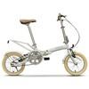 OYAMA 欧亚马 JR100 折叠自行车 14寸
