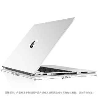 HP 惠普 战66 三代 15.6英寸 笔记本电脑 (银色、酷睿i5-10210U、8GB、256GB SSD+1TB HDD、MX250)