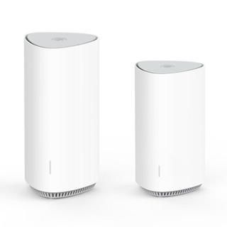 360 M5 1300M WiFi 5 分布式路由器 子母装