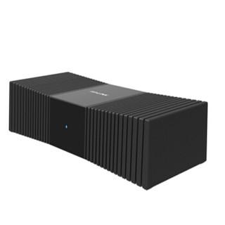 群力PCIE插槽-RJ45口以太网卡