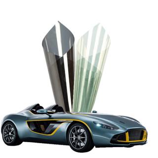 威固(V-KOOL)汽车贴膜 威尚组合 玻璃隔热膜太阳膜 珍威V8+致尚168 SUV套装 含施工直发定制 汽车用品
