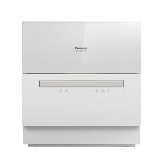 Panasonic 松下 NP-UW5HH1D 全自动家用台式 洗碗机 6套
