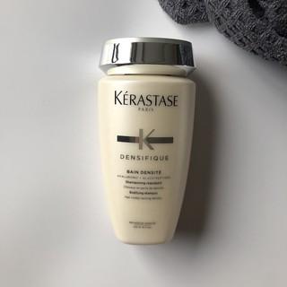 KÉRASTASE 卡诗 白金赋活防脱发洗发水 250ml*2瓶装