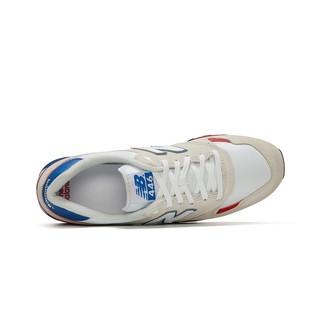 New Balance U446CGI 男女款运动鞋