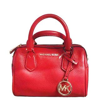 MICHAEL KORS 迈克·科尔斯 女士迷你波士顿包