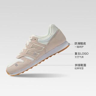 new balance 373系列 WL373CR 女款休闲运动鞋