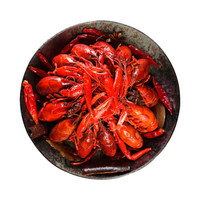 方物野志·葛瑞的 十三香小龙虾 17-25只 中号n净虾500g