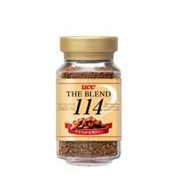 UCC 悠诗诗 114 速溶咖啡 (罐装、90g*2)