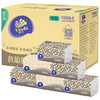 维达(Vinda) 抽纸 倍韧2层180抽软抽*24包纸巾(小规格) 整箱销售 *2件
