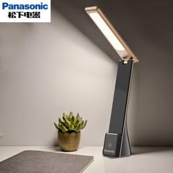历史低价:Panasonic 松下 致稳系列 HHLT0333 台灯 4.5W 低至53元/件_京东优惠_优惠购