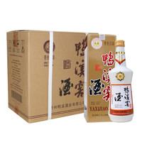 鸭溪窖 精品 54度 浓香型白酒 500ml*6瓶