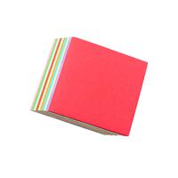 Mandik 曼蒂克 彩色折纸 10色混装 7.5*7.5cm*200张
