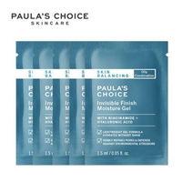 宝拉珍选 Paula's Choice 平衡保湿凝胶体验装(3ml*5) *2件