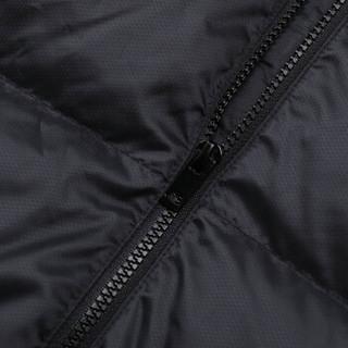 李宁LI-NING官方男子短款羽绒服新品运动时尚系列男装AYMP197