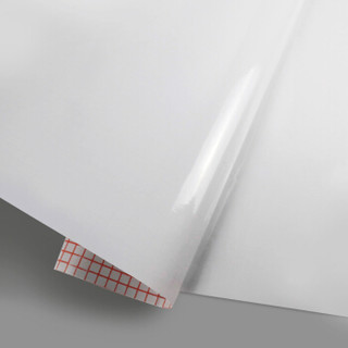 befon 得印 单面墙贴式白板 90*120cm