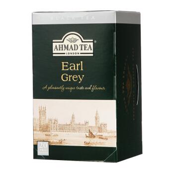 AHMAD 亚曼 格雷伯爵红茶 40g